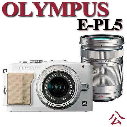 OLYMPUS E-PL5(公司貨)