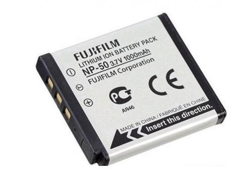 FUJI  NP-50 副廠專用鋰電池 (台灣製造保故三個月) FUJI XP150 XP100 F200 F900 F80 F300 F550 F660 F770 F500 EXR F600 X10 X20