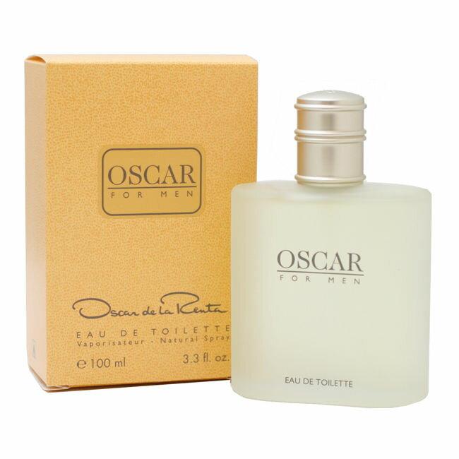 Oscar pour homme eau de toilette vaporizador 100 ml oscar de la renta 0