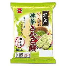 岩塚抹茶大豆粉米果(56g)