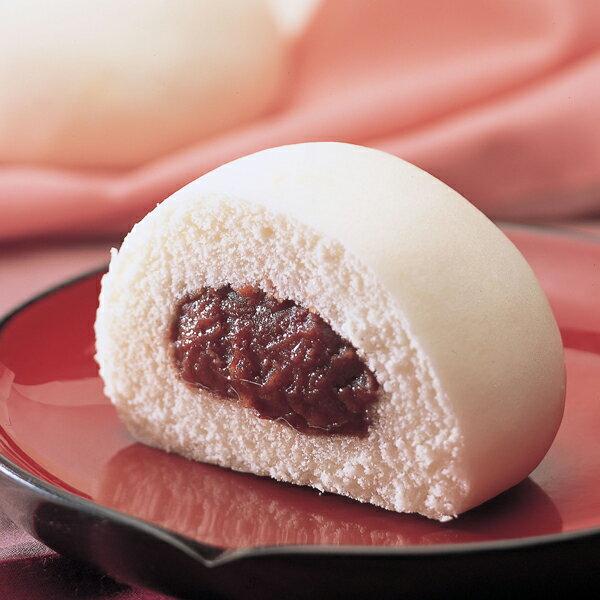 【奇美包子】小紅豆包10只32g (全素) 0