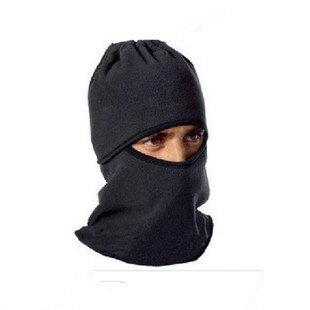 【露營趣】中和 TNR-083 登山露營保暖帽 頭套 頭罩 圍巾 圍脖 刷毛帽 抓绒帽 魔鬼帽 CS面罩