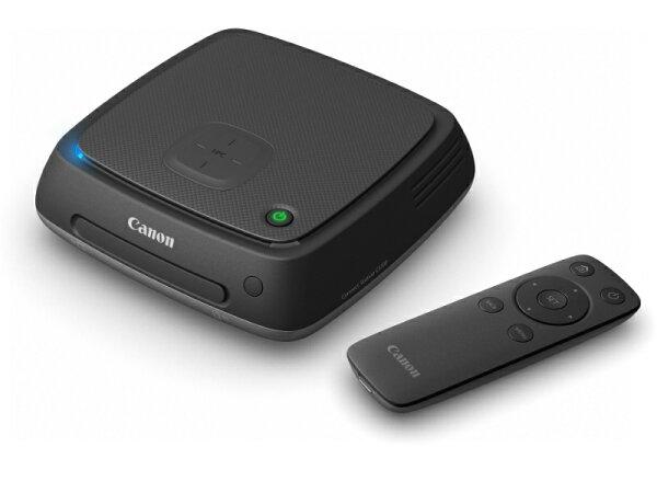 可傑 Canon CS100 無線分享 1TB 影像傳輸器 彩虹公司貨 WiFi 隨身硬碟 附遙控器