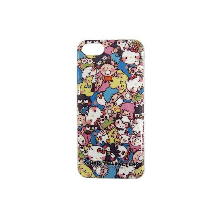 大田倉  iPhone5 5S 三麗鷗 TPU Hello Kitty 手機殼 硬殼 75