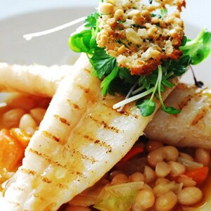 【台北濱江】高級餐廳般的美味│魴魚清肉排(800~900g) 0