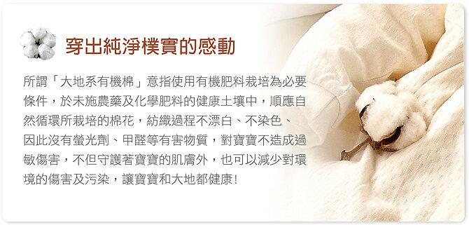 『121婦嬰用品館』辛巴 有機棉喜悅禮盒(七分袖兔裝) 0-6M 3