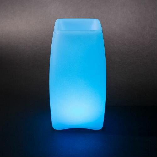 【7OCEANS七海休閒傢俱】Smart&Green 戶外燈具 STELE 1