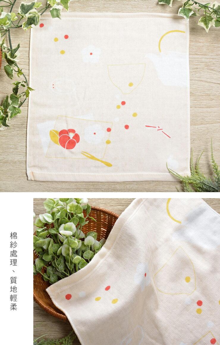 日本今治 - ORUNET - 雪花手帕(餐具)《日本設計製造》《全館免運費》,有機棉,有機棉來自3年以上無化學肥料&無農藥之土地,生產階段亦無使用任何藥劑、無漂白、無染色,採用最純淨的有機棉製作最天然安心的產品。