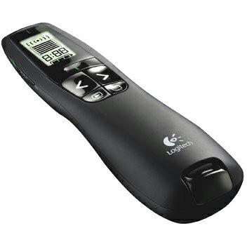 【Logitech 羅技】 R800 專業簡報器