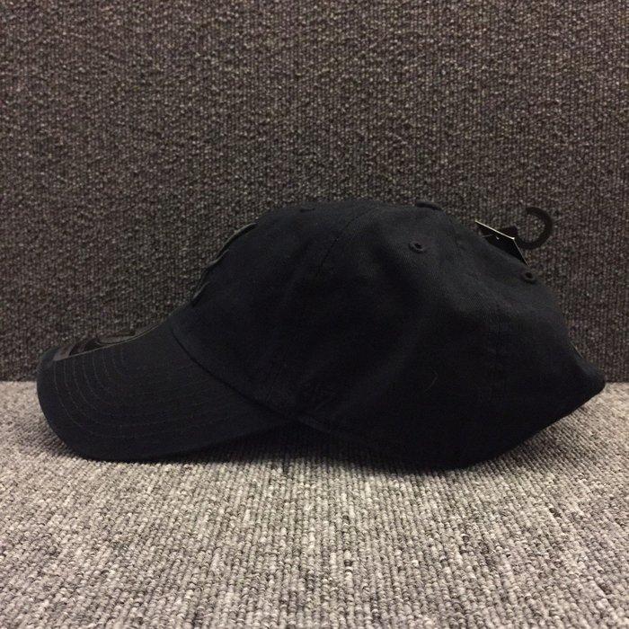 BEETLE 47 BRAND 老帽 亞特蘭大勇士 ATLANTA BRAVES DAD 大聯盟 MLB 黑魂 全黑 MN-405 1