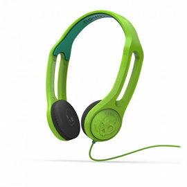 志達電子 S5IHDY~122 亮綠 美國 Skullcandy ICON 3 耳罩式耳機