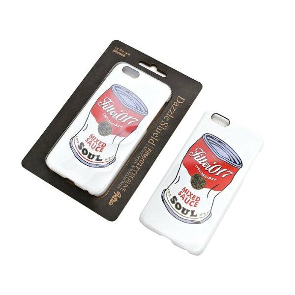 ►法西歐_桃園◄ Filter017 Soup Can iPhone 6 Case 手機殼 玉米濃湯 罐頭 翻玩 手機保護殼
