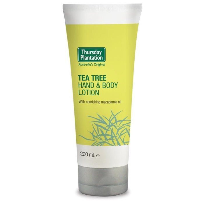 ^~ ^~ Thursday Plantation 星期四農莊茶樹潤膚乳液 200 ml