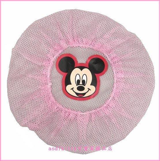 家用~asdfkitty可愛家~Disney米奇電風扇安全保護網~風扇罩 ~  好康折扣