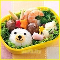 櫻桃小丸子週邊商品推薦廚房【asdfkitty】日本SKATER搖搖手把飯糰模型-也可做肉丸子獅子頭-好吃好玩-日本製