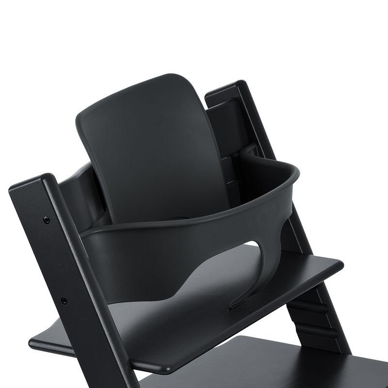 挪威【Stokke】Tripp Trapp 餐椅護欄 - 10色 (附止滑墊) 2