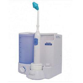Sanvic 善鼻脈動式洗鼻器 - SH901個人用+專用洗鼻鹽20小包