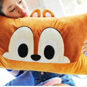 美麗大街【105032011】奇奇蒂蒂長型枕頭 長枕 抱枕