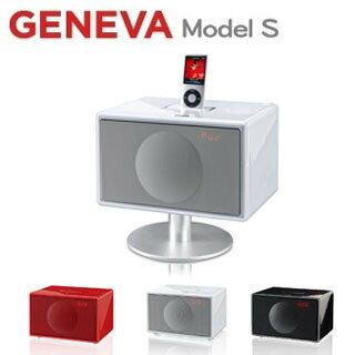 Geneva Sound System Model S 桌上型音響 附腳架+藍芽接收器 ipod iphone 現貨 公司貨 分期0利率 免運