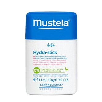 Mustela慕之恬廊 - 涵孜嫩唇頰雙護膏 10g