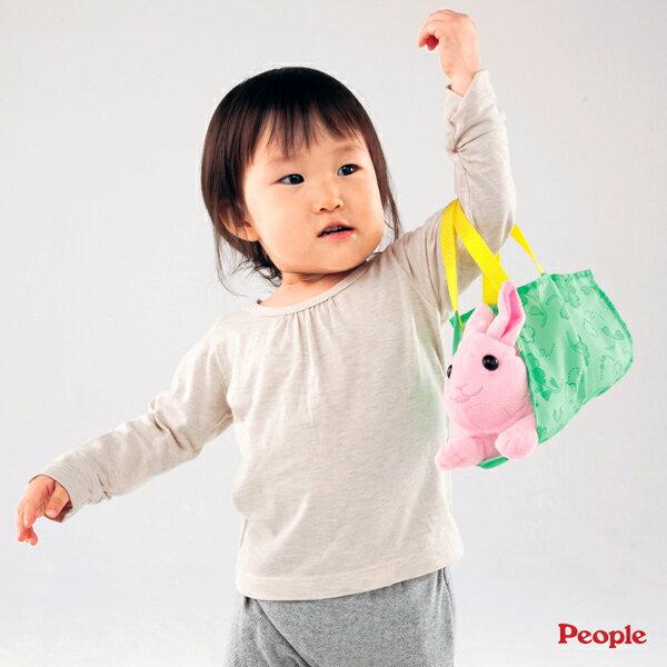 People - 生命感寵物寶貝-小白兔 3
