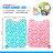 『121婦嬰用品館』PUKU 絨毛蓋毯(55*75cm) 2