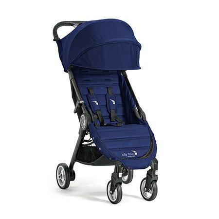 【贈杯架+前扶手】美國【Baby Jogger 】city tour 輕量旅行車/手推車(僅6.6kg) -4色 6
