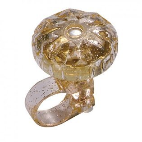 鑽石鈴鐺 (銅材質)《意生自行車》