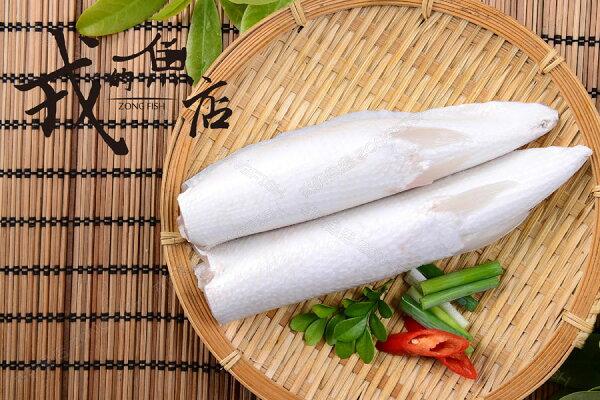 【無刺虱目魚肚 160g±10%/片】台灣最優質的水產,肉質鮮美、老少咸宜*戎的魚店*