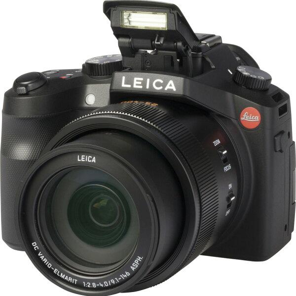 【現貨】德國萊卡 徠卡 LEICA V-Lux (Typ 114) 一吋CMOS 4K超高畫質錄影