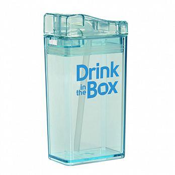 加拿大【Drink in the box】Tritan兒童運動吸管杯 4