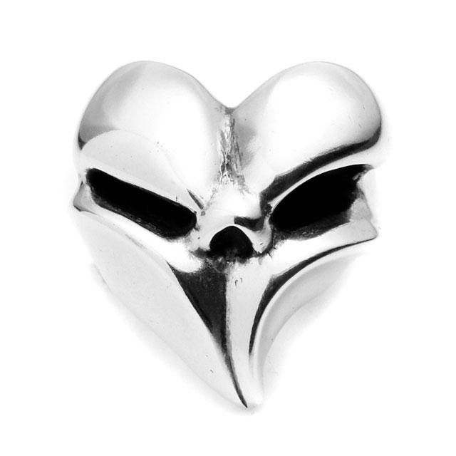 【海外訂購】【STARLINGEAR】穿心復仇者純銀戒指(STR002HBreaker) 2
