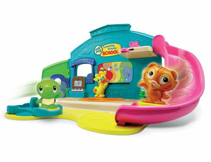 美國【LeapFrog跳跳蛙】歡樂幼稚園學習組(2歲以上) 0