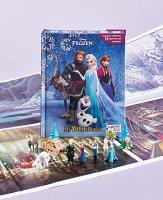 《★美國My BUSY Books 好書推薦》Frozen 冰雪奇緣 美國代購 溫媽媽