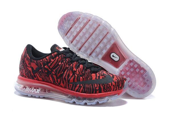 Nike Air Max 2016 男生氣墊 慢跑鞋 運動鞋 全掌氣墊男子鞋 男鞋 US 7-11