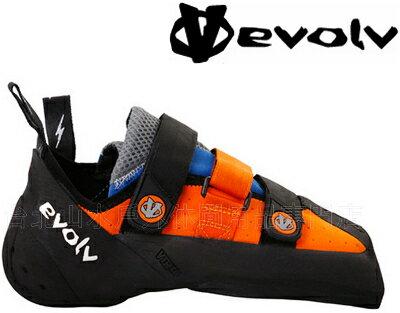 Evolv Shaman 攀岩鞋