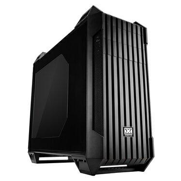 Xigmatek Vanguard 先遣部隊 USB 3.0 二大四小 電腦機殼 黑色