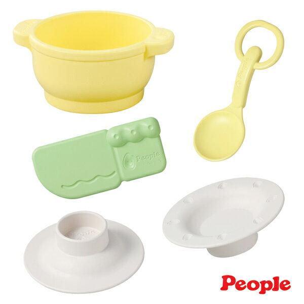 People - 米的扮家家酒玩具組合 2