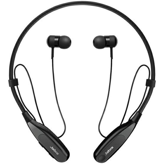 捷波朗 Jabra Halo Fusion 藍牙耳機/IP52防水/雙待機/頸掛式/耳塞式/一鍵控制【馬尼行動通訊】