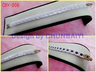 日本超人氣熱賣品牌-KOTO- 粉紅色 陶瓷 手鍊*1 健康手鍊 鈦鍺磁手鍊 優雅大方 限量