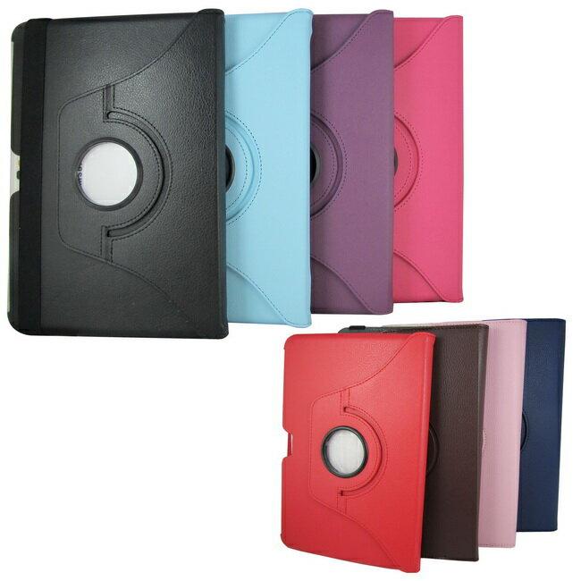 S2荔枝旋轉款 三星Samsung Galaxy Note 10.1吋(N8000)平板皮套