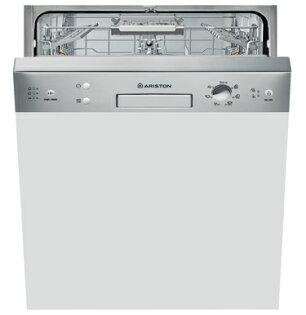 嘉儀 ARISTON 阿里斯頓 7M116 半嵌式洗碗機【零利率】※熱線07-7428010