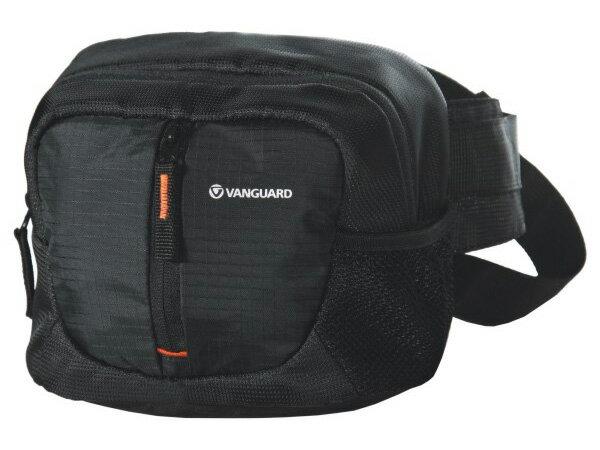 【新博攝影】Vanguard Kinray Lite 15B 小型腰包 (分期0利率;公司貨)