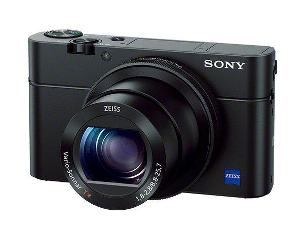 【新博攝影】Sony RX100 M3類單眼數位相機(分期0利率;台灣索尼公司貨;送原廠NP-BX1電池、副廠座充、16G記憶卡、保貼清潔組)現貨供應