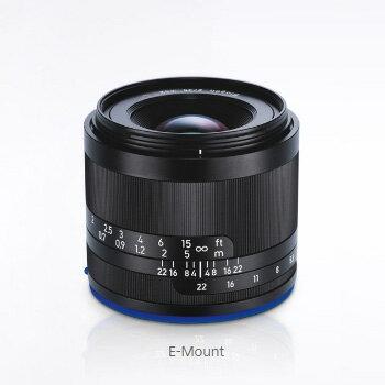 【新博攝影】Loxia 35mm F2.0 蔡司手動對焦鏡頭 (分期0利率;石利洛公司貨)送Lenspen NLP-1 神奇拭鏡筆