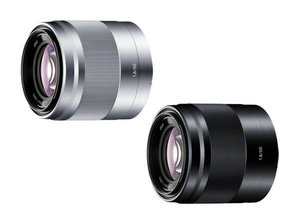 【新博攝影】SONY SEL50F18 APSC單眼鏡頭 送抗刮多層鍍膜UV鏡 台灣索尼公司貨二年保固 分期零利率