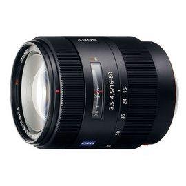【新博攝影】Sony Vario-Sonnar T* DT 16-80mm F3.5-4.5 ZA (分期0利率;台灣索尼公司貨)