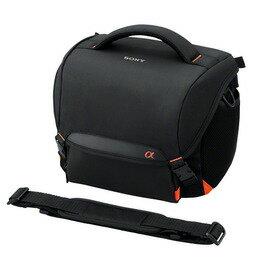【新博攝影】Sony LCS-SC8 單肩側背包 (分期0利率;台灣索尼公司貨)