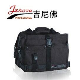 【新博攝影】Jenova 26002N 筆電相機包 (分期0利率;英連公司貨)