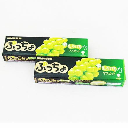 【敵富朗超巿】青葡萄條糖 1